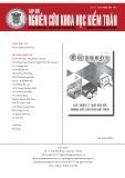 Tạp chí Nghiên cứu Khoa học Kiểm toán: Số 137/2019