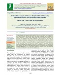 Probabilistic analysis of monsoon daily rainfall at Hisar using information theory and Markovian model approach