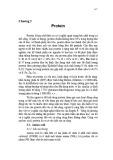 Bài giảng môn Hóa sinh - Chương 3: Protein