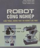 Cấu trúc động học và động lực học robot công nghiệp: Phần 2