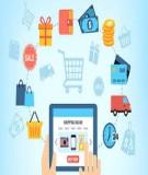 Giáo trình Thương mại điện tử căn bản - Chương 5: Ứng dụng thương mại điện tử trong doanh nghiệp