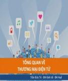 Giáo trình Thương mại điện tử căn bản - Chương 1: Tổng quan về thương mại điện tử