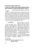 A survey of plasma testosterone concentration in male patients with chronic kidney disease stage III - V