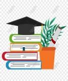 Luận án tiến sĩ Y học: Thực trạng ứng dụng thống kê trong luận văn cao học, Bác sĩ nội trú và kết quả một số biện pháp can thiệp