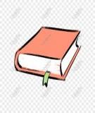 SKKN: Phương pháp hướng dẫn học tốt cách phát âm trong Tiếng Anh ở lớp 3