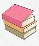 SKKN: Một số biện pháp giúp trẻ 5 - 6 tuổi học tốt môn làm quen chữ cái tại trường Mầm non Bình Minh