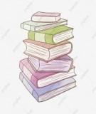 SKKN: Một số giải pháp giáo dục kĩ năng sống cho trẻ 4 – 5 tuổi