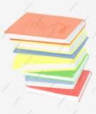 SKKN: Một số kỹ thuật thu hút học sinh trong cách dạy và kiểm tra từ vựng Tiếng Anh cho học sinh khối lớp 5
