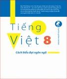 Cách biểu đạt ngôn ngữ trong Tiếng Việt 8: Phần 2