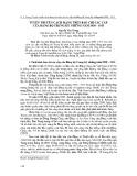 Tuyên truyền cách mạng trên báo chí các cấp của Đảng bộ Trung Kỳ những năm 1930-1935