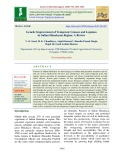 Genetic improvement of temperate grasses and legumes in Indian Himalayan region: A review