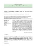 Developing a versatile simulation, scheduling and economic model framework for bioenergy production systems