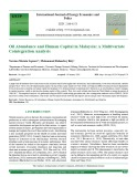 Oil abundance and human capital in Malaysia: A multivariate cointegration analysis