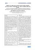 Nghiên cứu thiết kế giao diện truyền thông modbus giữa máy tính PC với hệ biến tần - động cơ không đồng bộ ba pha