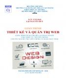 Giáo trình Thiết kế và quản trị web: Phần 2 - CĐ Kỹ Thuật Cao Thắng