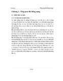 Giáo trình Thiết kế hệ thống mạng - CĐ Kỹ Thuật Cao Thắng