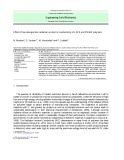 Effect of low dose gamma radiation on electric conductivity of LDPE and PMMA polymers