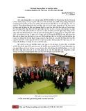 Hội nghị thượng đỉnh An ninh hạt nhân và những đóng góp của Việt Nam vào tiến trình Hội nghị