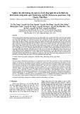 Nghiên cứu ảnh hưởng của một số yếu tố công nghệ tới sự ổn định của betacyanin trong nước quả Thanh long ruột đỏ (Hylocereus polyrhizus) Lập Thạch, Vĩnh Phúc