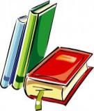 SKKN: Một số biện pháp nhằm hạn chế và sửa chữa những sai lầm của học sinh lớp 5 khi giải toán có lời văn