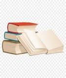 SKKN: Một số biện pháp giúp trẻ lớp mẫu giáo 3 - 4 tuổi trường mầm non nâng cao khả năng cảm thụ văn học