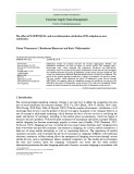 An approach based on machine learning techniques for forecasting Vietnamese consumers' purchase behaviour