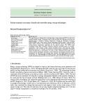 Techno-economic assessment of small-scale renewable energy storage technologies