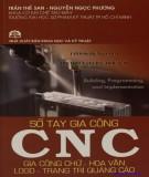 Sổ tay thực hành gia công CNC: Phần 1