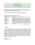 Quantum chemical study of reaction mechanism of [4+2]-cycloaddition between 2,3-dimethylbuta-1,3-diene and methyl acrylate