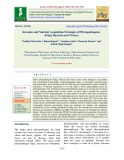 Invasion and nutrient acquisition strategies of phytopathogens: Fungi, bacteria and viruses
