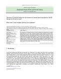 The impact of social networking sites advertisement on consumer purchasing decision: The Mediating role of brand awareness