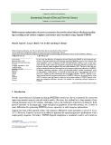 Multi-response optimization of process parameters for powder mixed electro-discharge machining according to the surface roughness and surface micro-hardness using Taguchi-TOPSIS