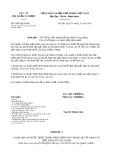 Công văn số 19993/QLD-ĐK