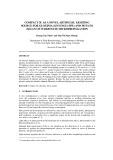 Compact 3U as a novel artificial lighting source for gloxinia (sinningia spp.) and potato (solanum tuberosum) micropropagation