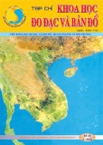 Cơ sở khoa học của việc xác định các giá trị dị thường RTM ở các khu vực rừng núi Việt Nam