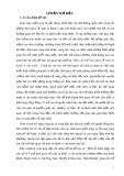 Sáng kiến kinh nghiệm: Một số biện pháp rèn cho trẻ 4-5 tuổi thói quen vệ sinh và hành vi văn minh tại trường Mầm non Bình Minh- Buôn Tuôr A- Xã Dray Sap- Huyện Krông Ana- Tỉnh Đăklăk