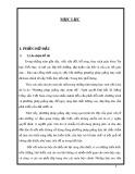 Sáng kiến kinh nghiệm: Một số biện pháp hướng dẫn học sinh học tốt môn Tin học khối lớp 4