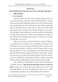 Sáng kiến kinh nghiệm: Một số biện pháp giải dạng toán tìm x cho HS lớp 6