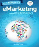 eMarketing - The essential guide to marketing in a digital world: Phần 2