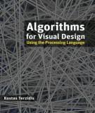 Algorithms for visual design using the processing language: Part 2