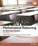 Mathematical reasoning for elementary teachers: Part 2