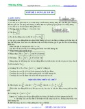 Bài giảng chuyên đề luyện thi đại học Vật lý – Chương 2 (Chủ đề 2): Con lắc lò xo