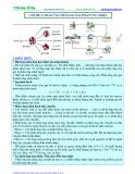 Bài giảng chuyên đề luyện thi đại học Vật lý – Chương 9 (Chủ đề 4): Phản ứng phân hạch và phản ứng nhiệt
