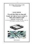 Giáo trình Điện tử công suất - Nghề: Kỹ thuật máy lạnh và điều hòa không khí - Trình độ: Cao đẳng nghề (Tổng cục Dạy nghề)