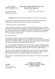 Công văn số 6845/TCHQ-GSQL