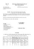 Công văn số 5259/BYT-QLD