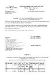 Công văn số 17618/QLD-ĐK