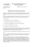 Công văn số 6275/TCHQ-TXNK