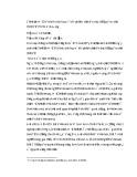 Chủ tịch Hồ Chí Minh tinh hoa và khí phách của dân tộc, lương tâm của thời đại Phạm Văn Đồng