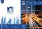 Bản tin Khoa học và Công nghệ Trường Đại học Xây dựng miền Trung: Số 08/2019